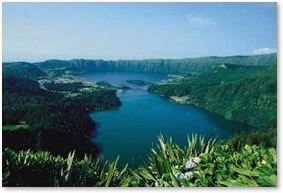 The Azorean Islands